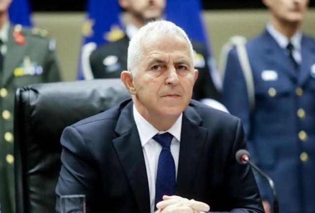 Αποστολάκης: Αποσταθεροποιητικός ο ρόλος της Τουρκίας