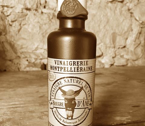 Vinaigre de Montepllier