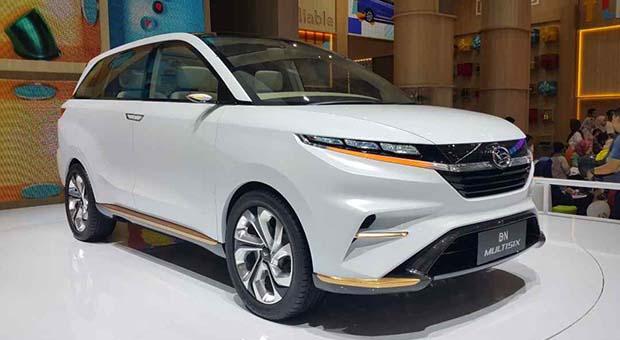 Toyota konfirmasi Avanza baru diluncurkan 15 Januari