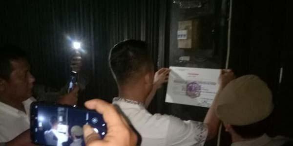 Lagi, Prostitusi Berkedok Karaoke Ditutup Gubernur Anies