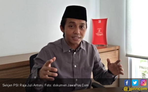 Para Genderuwo Pasti Terpancing Menyambar Pernyataan Jokowi