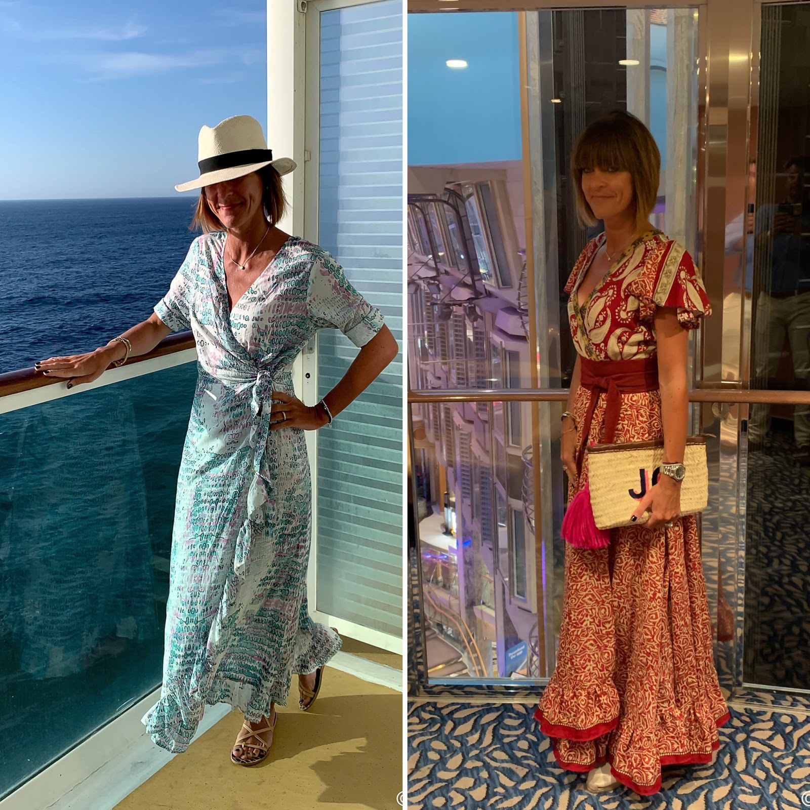 my midlife fashion, outfit inspiration, outfit ideas, holiday wardrobe, holiday outlits, looks for holiday, what to wear on holiday