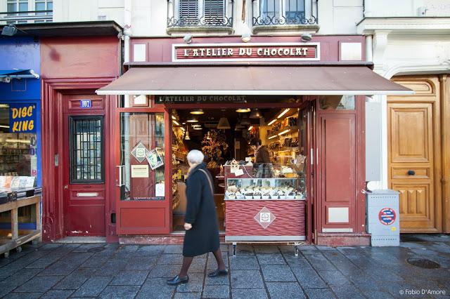 Cioccolateria-Parigi
