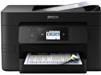 Epson WF-3720DWF Driver Download - Windows, Mac