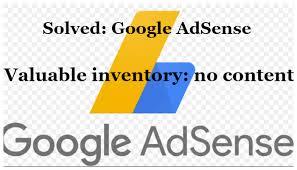 Google adsens Fix