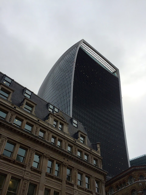 20 Fenchurch Street, The Sky Garden