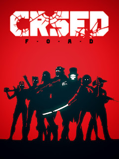 Jogo CRSED: F.O.A.D. [PC Epic Games]