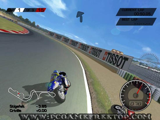 MotoGp 1 Game Download Free For Pc - PCGAMEFREETOP