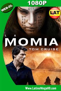 La Momia (2017) Latino HD WEBDL 1080P - 2017