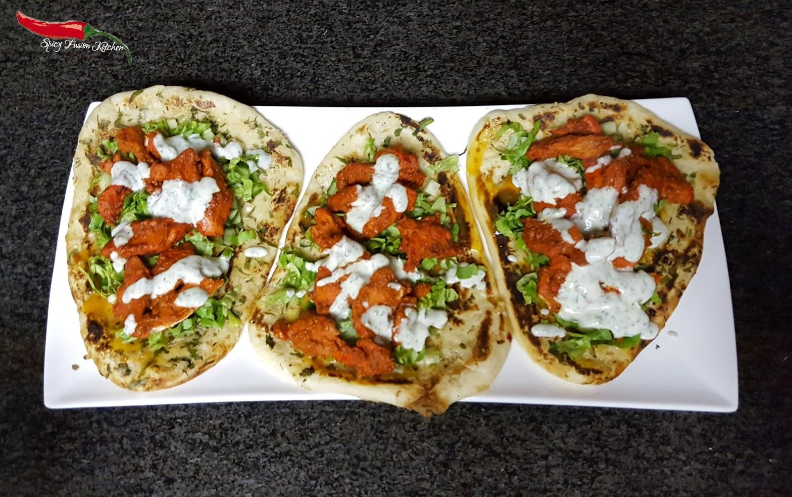 Fusion Food, Spicy Food, Doner Kebabs, Doner Kebab Recipe, Food Blog,