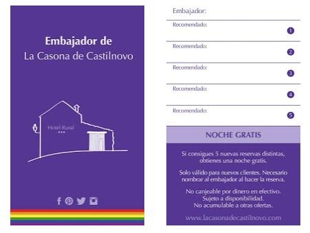 casa rural gay madrid