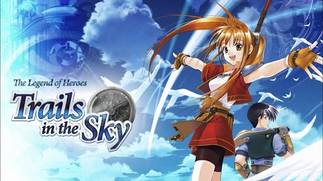 Eiyuu Densetsu Sora no Kiseki Subtitle Indonesia