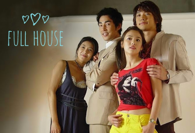 Download Drama Korea Full House Batch Subtitle Indonesia
