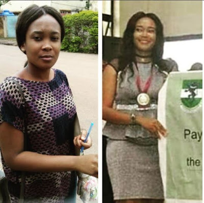 UNN Best Graduating Medical Student Who Got N10,000 To Get N500,000