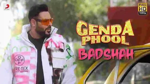 Genda Phool Lyrics in English - Badshah   Jacqueline Fernandez