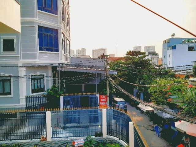 Phòng trọ gần Lotte Nguyễn Thị Thập