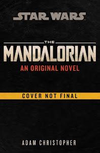 The Mandalorian by Adam Christopher
