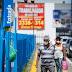 Decreto suspende acesso a praias, orlas e espaços públicos para frear contágio da Covid-19