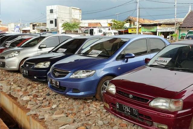 Harga Mobil Bekas Diklaim Mulai Naik Lagi, Ini Penyebabnya