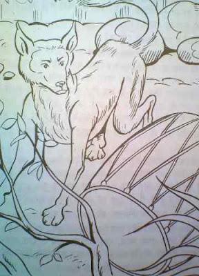 Animals Stories of Panchatantra in Hindi