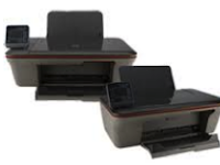 HP Deskjet 3052A Driver Windows 10 PC