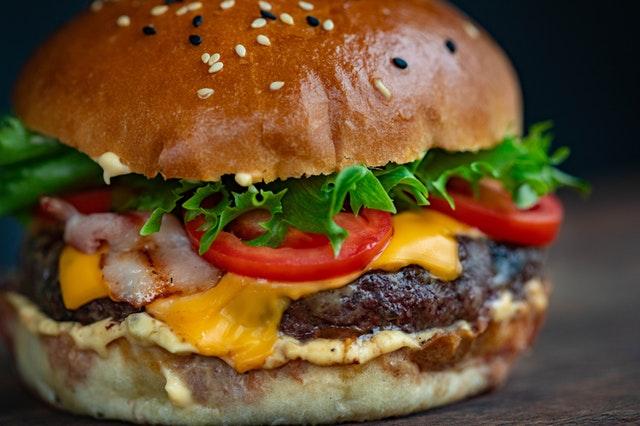 Peluang usaha ramen burger potensi laris manis