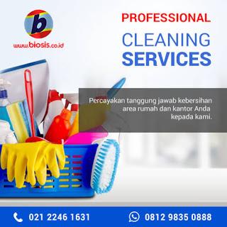 Jasa Cleaning Service Rumah Sakit Di Jakarta Selatan Januari 2018