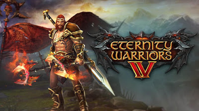 Download Game Android Gratis Eternity Warrior 4 apk + obb