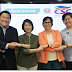 Watsons gets active with Civil Service Commission for fun run