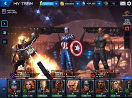 Claim Marvel Future Fight Unlimited Coins and Crystals For Free! Working [20 Oct 2020]