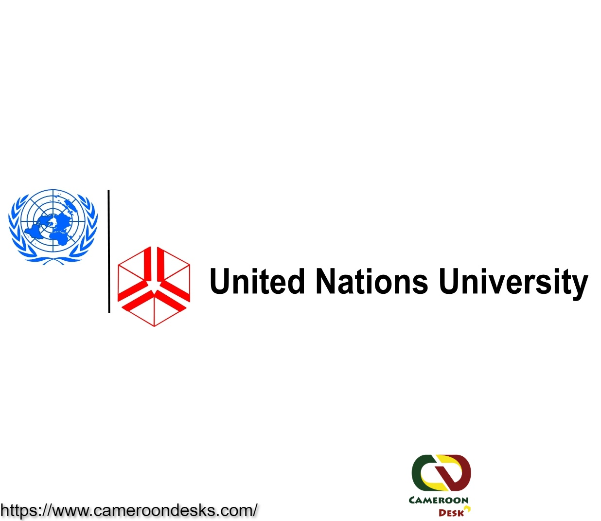 United Nations University 2021/2022 Masters and PhD Scholarships