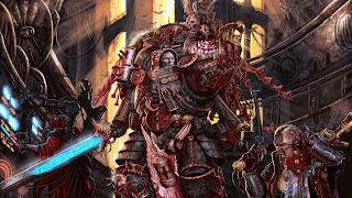 Warhammer 40000: Mechanicus Background