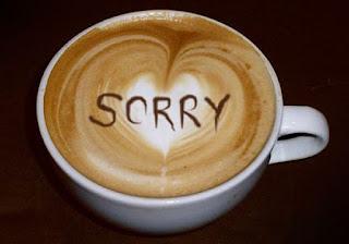 صور اعتذار , كلام اسف واعتذار مكتوبه على صور