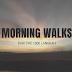 MORNING WALKS DARI SUKA SUKA JADI RUTIN!