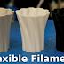 Flexible 3d Printer Filament