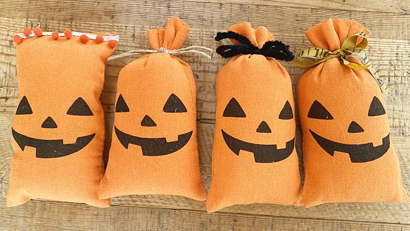 Halloween bowl fillers