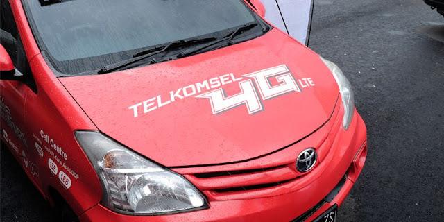 Telkomsel Hadirkan Kuota Internet Murah Dalam #SurpiseDeal