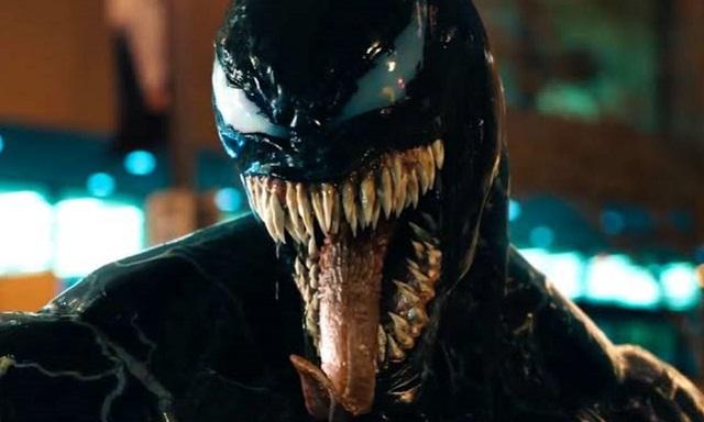 Venom/Sony Pictures/Reprodução