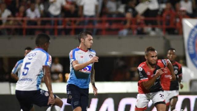 Junior se levanta ganando al Cúcuta 3-1