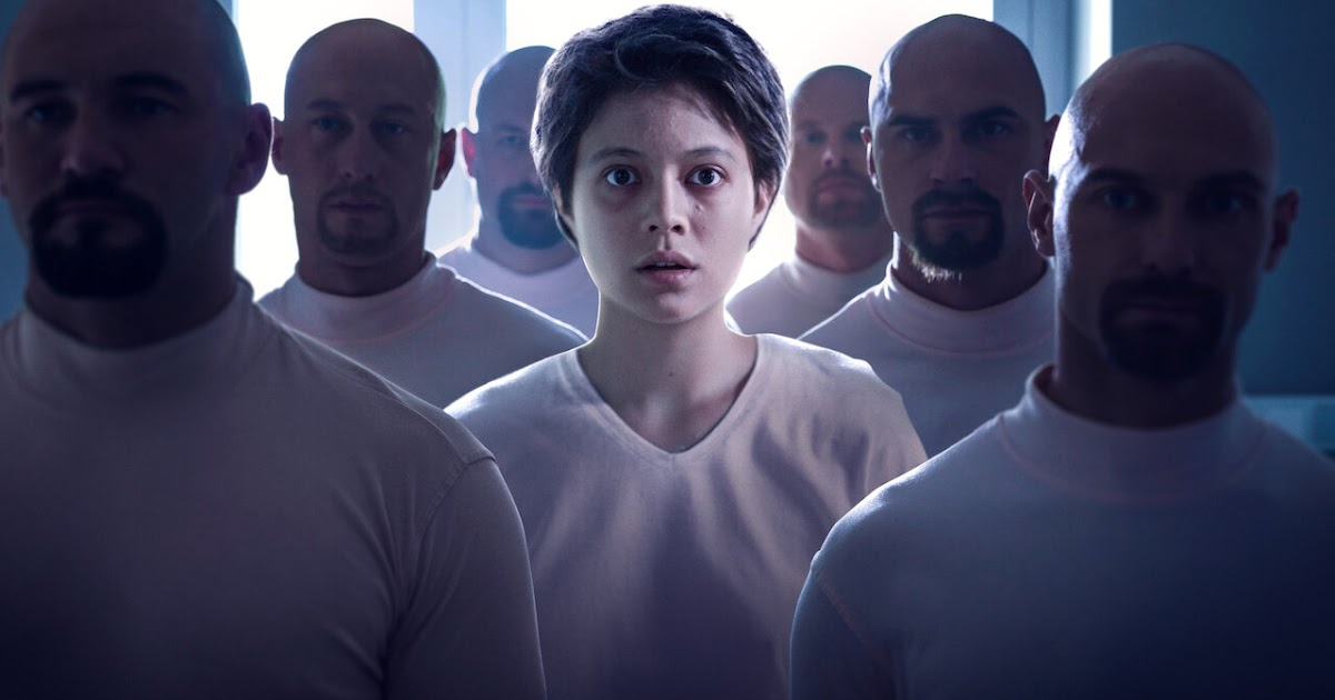 Open Your Eyes (Season 1) 2021 on Netflix: Release Date, Trailer, Starring  and more