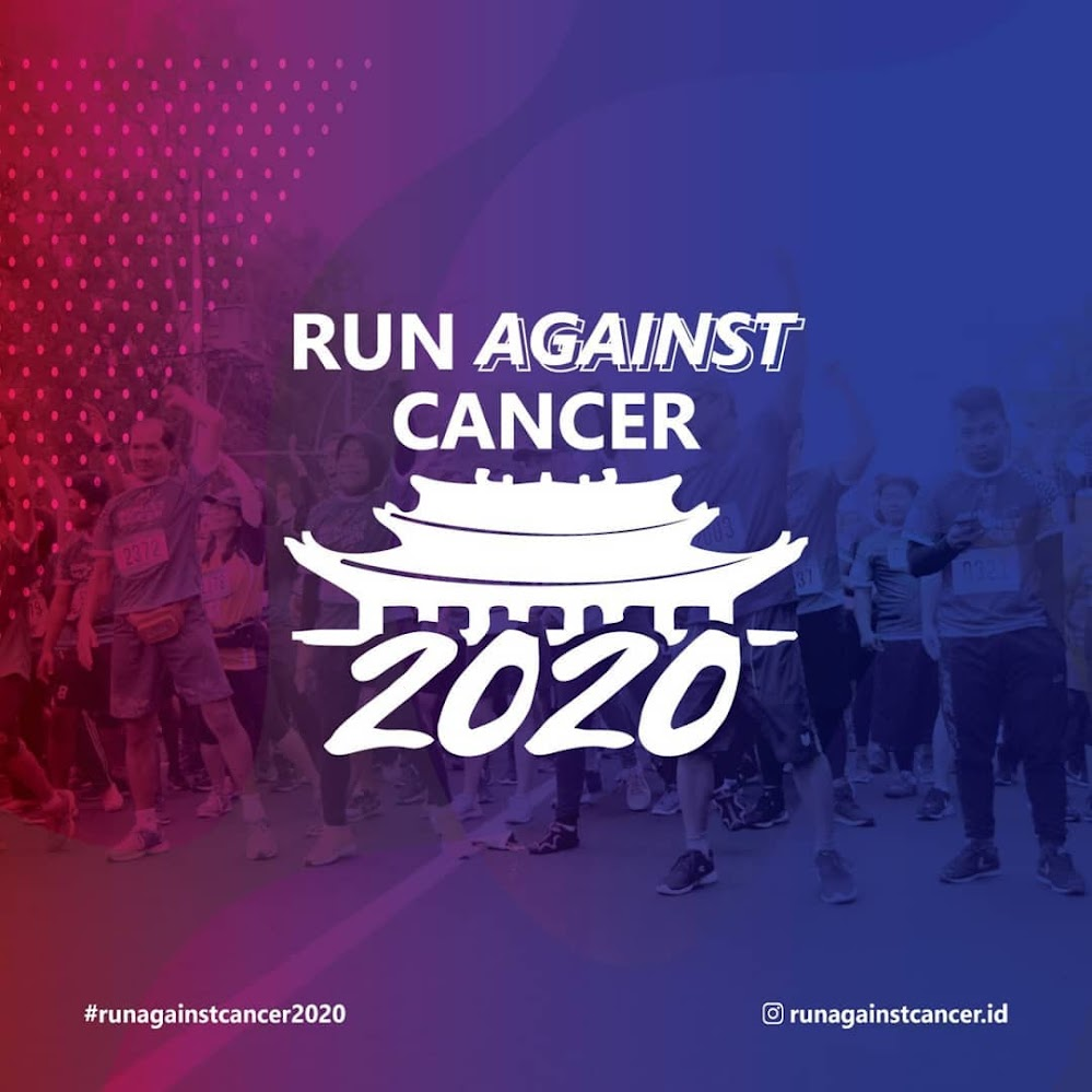 Run Against Cancer • 2020
