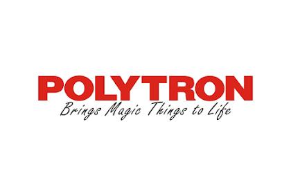 Lowongan Kerja Polytron Tasikmalaya