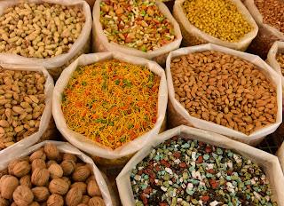 high-protein-diet-nuts-