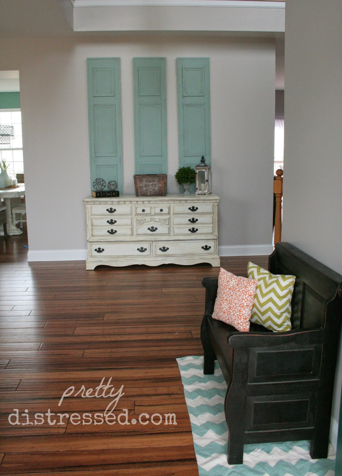 Gray Paint Colors For Living Room Ideas Brown Sectional Pretty Distressed: Color Selection Dummies
