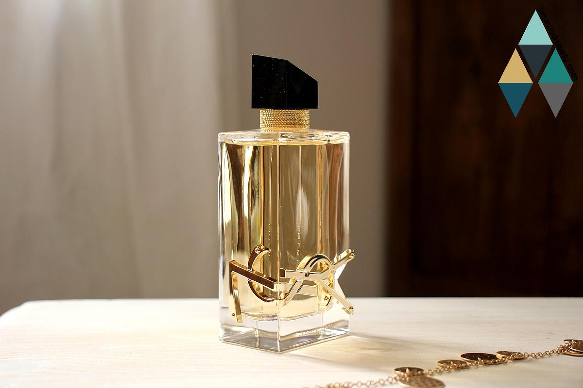 avis et test parfum libre yves saint laurent