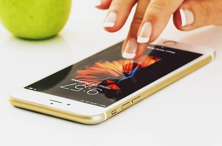 3 Cara Simple Menangkap Layar (sreenshot) di iPhone XS