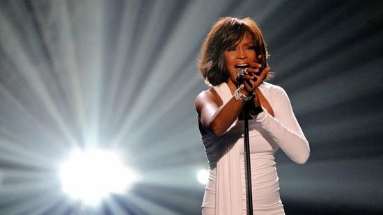 Whitney Houston vira holograma e fará temporada de shows em Las Vegas