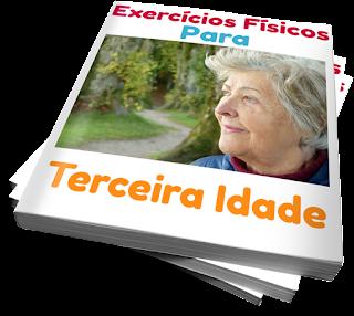 EXERCICIOS FISICO PARA TERCEIRA IDADE