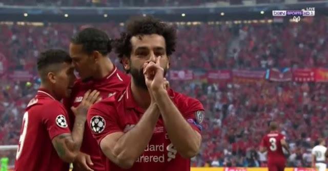 مشاهدة ملخص مباراة ليفربول وتوتنهام (2-0) نهائي دوري ابطال اوروبا تعليق رؤوف خليف شاشة كاملة جودة عالية
