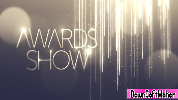 awards show v25 videohive free download after effects template